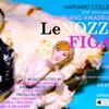 【オペラ】モーツァルト《フィガロの結婚》@Harvard College Opera