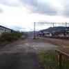 宇佐参宮鉄道の名残を求めて