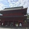 増上寺(芝公園,東京)2016/9/25