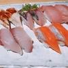 【食べログ】梅田の老舗縄寿司!リーズナブルで新鮮なお魚が魅力です!