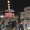 吉井町ふれあい祇園祭り