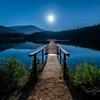 ドビュッシー「月の光」【静かな夜に幸福を感じられる瞑想曲】名盤と解説