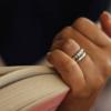 婚約指輪をエタニティリングにして後悔した?私の最近の気持ち