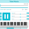 【Tube-mania】キー変更&ループ再生&テンポを変えて練習可能 カラオケで差をつける拡張機能