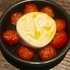 【ロデオ(RODEO)中目黒】絶品お肉とチーズ!厳選11品とブッラータチーズ