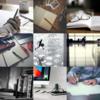 Twitter、アメブロ、Instagram、Facebookに作家「葉山 葵」さんの9/4の詩をご紹介しました。