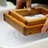 廃棄される名刺の行方を考えてみた - ICE デザインワークショップ
