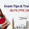 Tips for IELTS, PTE, and OET Tests
