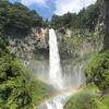 日本三名爆、華厳の滝