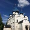 Суздаль 4 -Кремль→Владимир-
