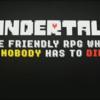 undertale PS4移植のトレイラーに隠された小ネタと一人称戦争(2/3)