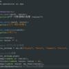 RxPY 3 入門メモ(簡単なサンプルコード、用語、使用例)