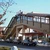 何考えてんだか、今度は名鉄沿線徒歩撮影 古い駅舎がいっぱいの犬山線
