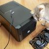 雑談&小さな自作PCを組む「簡易水冷CPUクーラー編」後日談 続