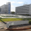 あいちトリエンナーレ2013 オープンアーキテクチャー「愛知産業大学言語・情報共育センター」
