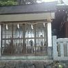 #450 はさみの神社[静岡・御殿場]