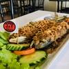 ラノーンのリーズナブルなタイ料理レストラン「J&T」でガピ料理を味わう【タイ・ラノーン旅行】