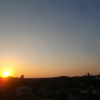 20140923朝の空