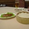 北京大董烤鴨店。北京ダックのお店だよー。