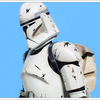 Star Wars / Clone Trooper Deluxe: Veteran