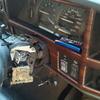 旭区からレッカー車で放置車両を廃車の引き取り撤去しました。