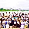 茨城県44市町村の茨女大集合!