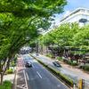 表参道・原宿の街とファッションの変遷