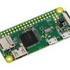 【PC】無線LAN搭載の「Raspberry Pi Zero W」が18日より国内発売。1,296円