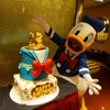 香港のシェフミッキーでドナルドの誕生日をお祝いしよう / Let's celebrate Donald's birthday at Chef Mickey, Hong Kong