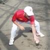 【野球守備上達】室内でも自宅でもできるグラブさばきの練習方法