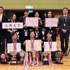 立教大学オフィシャルWEBページにて全日本女子優勝記事掲載