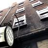 メニューあり☆ロンドン最古のパブ『ジ オールドチェシャーチーズ』