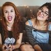 よく笑う女性は本当にモテる!しかし男性は…?