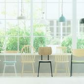 旬な椅子が部屋を変える!雰囲気をグッとあげるお洒落な【イス】の選び方