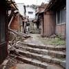 下関市 : 伊崎町 〜 新地町 〜 今浦町  階段巡り