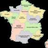 フランスの州合併および州議会選挙について