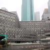 取り壊しまであと3年、新橋駅前ビルへ行ってきた