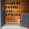(大垣)Tastory coffee and roasterは一度訪れたら思い出になる。だからもう一度行きたくなる。