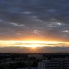 朝景色~その72②『日の出そして…』