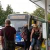 チェルトナム・スパ駅とチェルトナム・バスステーション間のアクセス