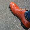 3万円でオーダー革靴作ってみたらニヤニヤが止まらない
