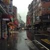 台湾旅行二日目(6)。基隆からバスで淡水へ。素敵な淡水観光