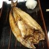 東室蘭で晩飯