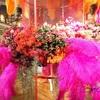 【バンコク生活】セントラルチッドロム・アニバーサリーイベント・ 年に一度のイベント。アーティスティックな時間を過ごす♪