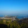 神峰山登山|大崎上島の最高峰から眺める日本一の多島美を紹介!