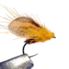 Wally Wing CDC Caddis.