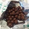 マイプロテインの「チョコレートプロテインボール」を食べてみた
