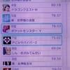 うちの3DSの「思い出きろく帳」(2013年版)