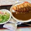 🚩外食日記(206)    宮崎ランチ   「お食事処  ちよ」④より、【カツカレー】‼️