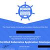 【ベンダー試験】Cettified Kubernetes Application Developer挑戦記